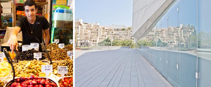 Tel Aviv - TRAVELBOOK