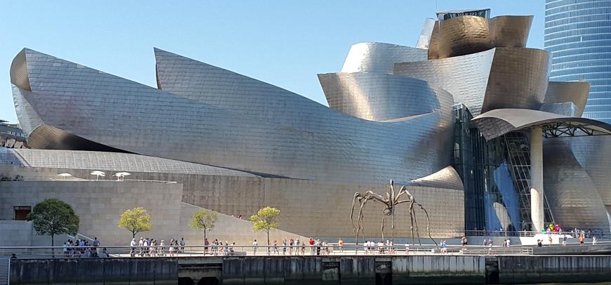 Guggenheim | TRAVELBOOK.NL