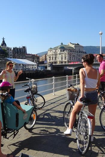 Bilbao | TRAVELBOOK.NL | Eva Hopstaken
