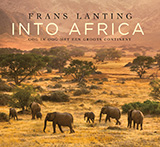 into africa frans lanting
