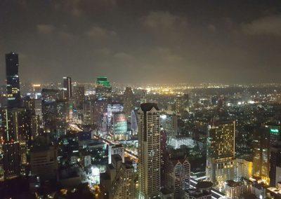 Bangkok_Lebua Tower