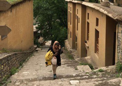 Massouleh, Iran
