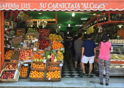 Fruitwinkel Buenos Aires