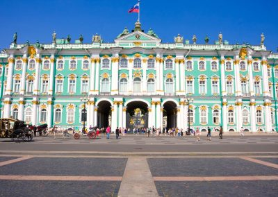 St Petersburg Winterpaleis_HERMITAGE. Credits_A.-Cassidy