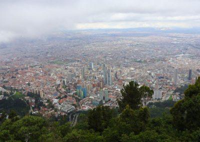 Monserratte - Bogota