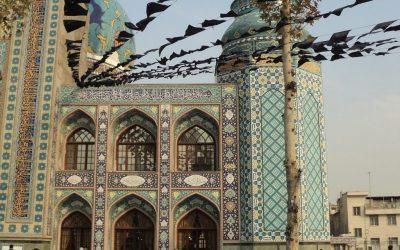 De juwelen van Iran – Deel 2