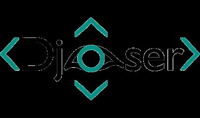 Logo Djoser Reisorganisatie op TRAVELBOOK.NL