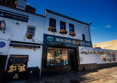 Tourism Ireland. Mourne Seafood Bar