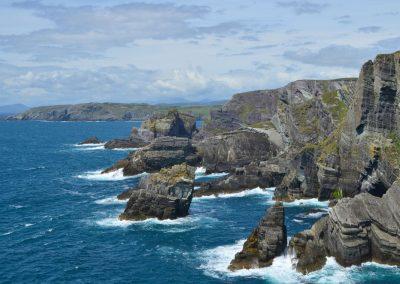 coast Ierland. Credits Tourism Ireland