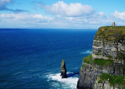 Kust Ierland. Credits Tourism-Ireland