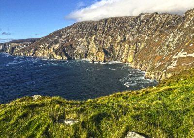 Slieve League. Credits Tourism Ireland