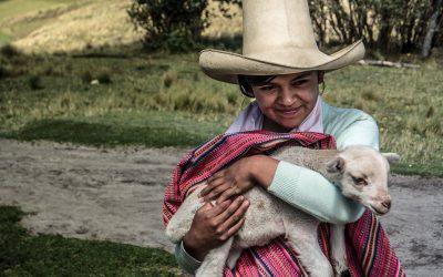 Ontdek het noorden van Peru