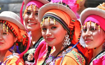 Uitersten ontmoeten elkaar in Peru