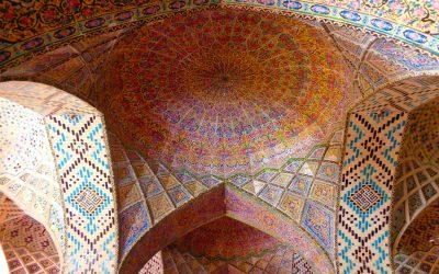 De juwelen van Iran – Deel 1