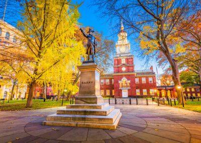 Philadelphia by PHLCVB