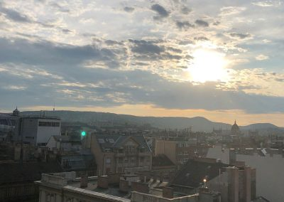 Boedapest - 360 uitzicht