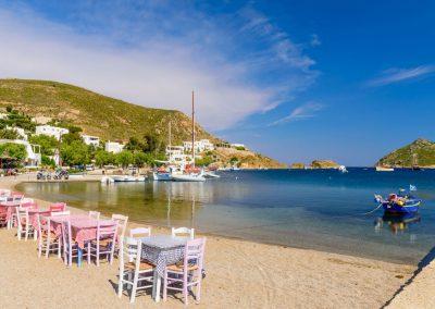 Grikos Bay - Patmos