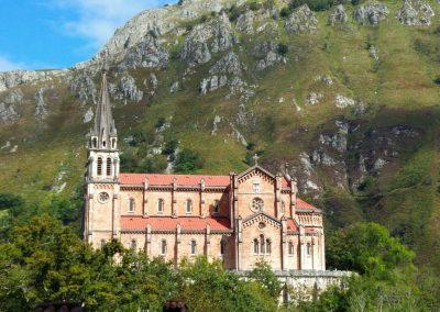 Heiligdom_Covadonga