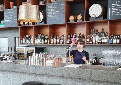 Vaxjo - PM Hotel - foto Katja Staring (8)