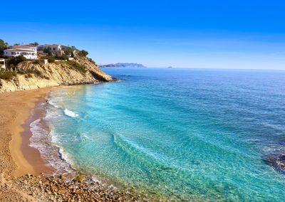 Costa Blanca 1
