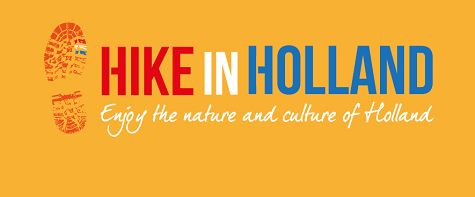 Hike in Holland logo