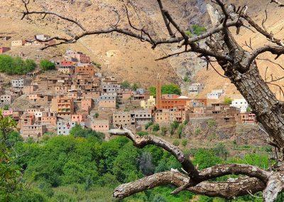 Marrakech_groepsreis_Berberdorpje_Hoge_Atlas