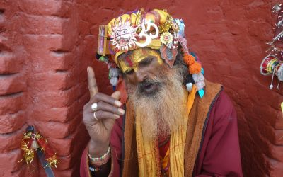 De vele gezichten van India