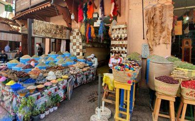 Op je gemak Marokko ontdekken