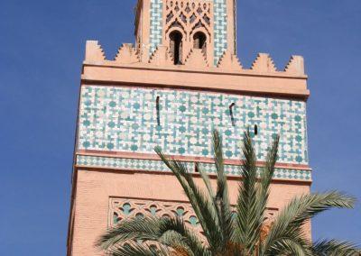 Travelbook_vertikaal_Marrakech_kasbah_moskee