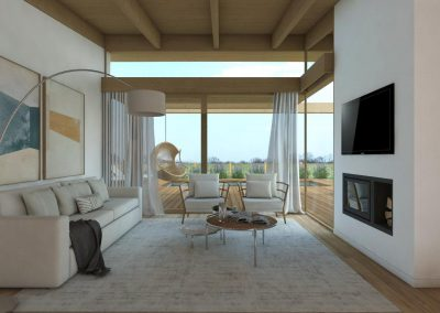 West_Cliffs-New Twin Villas Launch - Living room