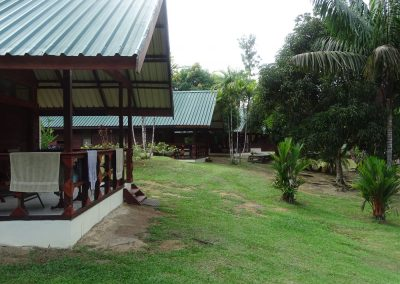 lodges in Anaula