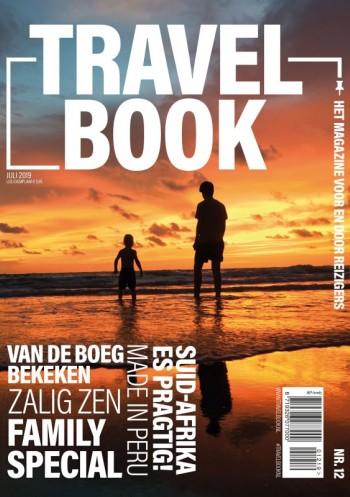 TRAVELBOOK 12 2019