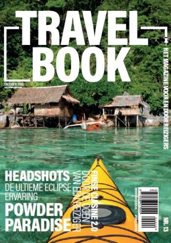 TRAVELBOOK 13 2109